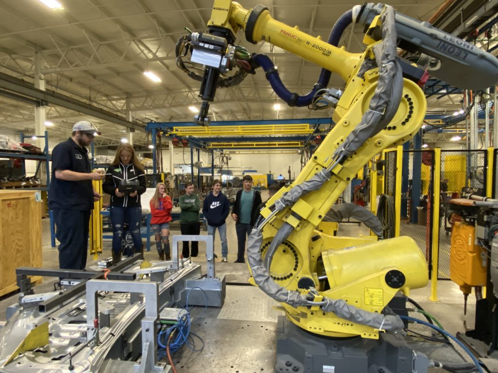 Manufacturing Day 2019a